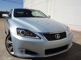 Lexus IS 250C 2012