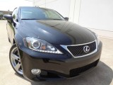Lexus IS 250C 2012