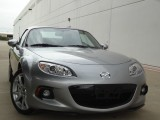 Mazda MX-5 Miata Grand Touring 2015
