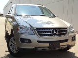 Mercedes-Benz ML320 CDI 2007