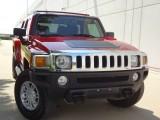 Hummer H3T 2009