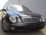 Mercedes-Benz E320 2005