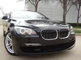 BMW 750Li 2012