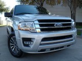 Ford Expedition EL XLT 2016