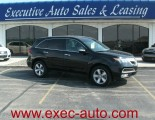 Acura MDX 2011 