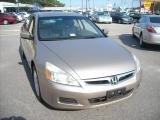 Honda Accord Sdn 2006