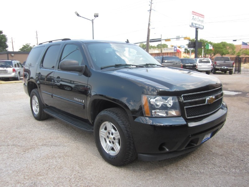 2007 Chevrolet Tahoe 2WD 4dr LS Rated at 20 mpg city20 highway mpg the Silverado 2WD puts up som