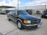 Mercedes-Benz 560 Series 1991