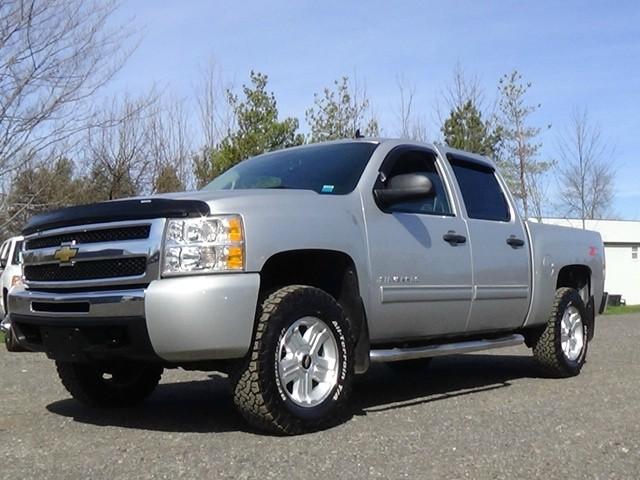Chevrolet Silverado 2010