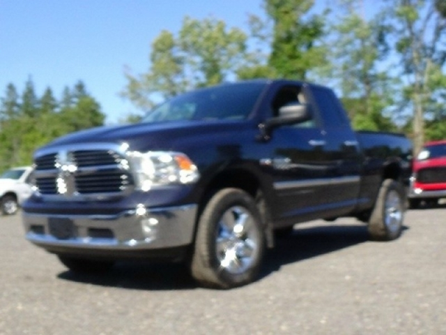 2014 ram 1500 4wd quad cab 140 5 big horn inventory southern diesel truck co auto. Black Bedroom Furniture Sets. Home Design Ideas