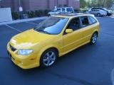Mazda Protege5 2003