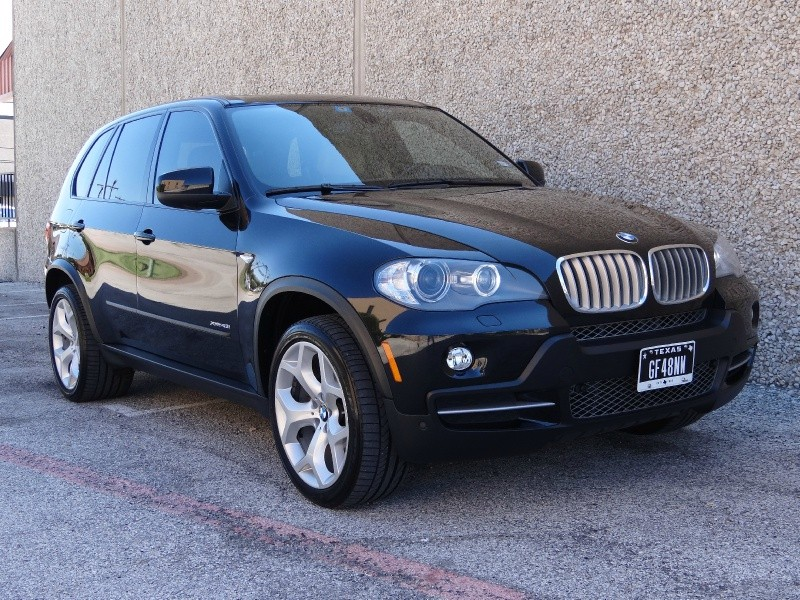 2010 BMW X5 AWD 4dr 48i 2 Owner Clean Carfax48iX5AWDPanaramic SunroofHeated SeatsF