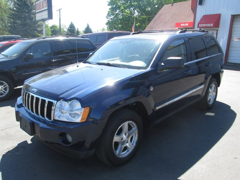 used 2006 jeep grand cherokee limited for sale worcester ma cargurus. Black Bedroom Furniture Sets. Home Design Ideas