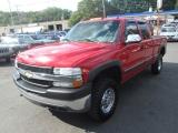 Chevrolet Silverado 2500HD 2002