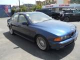 BMW 5 Series 2000