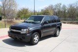 Chevrolet TrailBlazer 4x4 2005