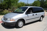 Ford Windstar Wagon 1999