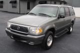 Mercury Mountaineer 1999
