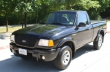 Ford Ranger EDGE 2001