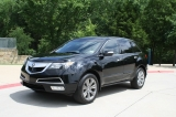 Acura MDX AWD ADVANCED PKG 2012