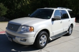 Ford Expedition LIMITED 2005