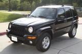 Jeep Liberty 4X4 2004