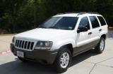 Jeep Grand Cherokee 4X4 2004