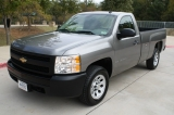 Chevrolet Silverado 1500 LONG BED 2008