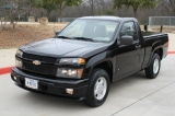 Chevrolet Colorado LS 2007