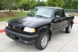 Mazda B-Series 2WD Truck Dual Sport 2002