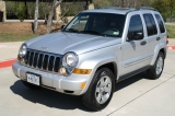 Jeep Liberty LIMITED 2006