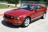 Ford Mustang PREMIUM 2009