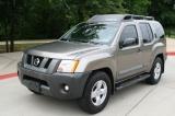 Nissan Xterra SE 2006