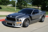 Ford Mustang ROUSH 2008