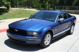 Ford Mustang 5 SPEED 2009