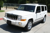 Jeep Commander LIMITED 2007