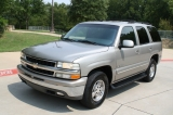 Chevrolet New Tahoe 2000