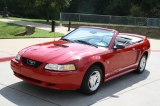 Ford Mustang PREMIUM CONV 1999