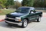 Chevrolet Silverado 1500 LS 2002