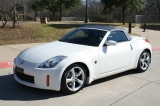 Nissan 350Z Roadster Touring 2006