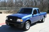 Ford Ranger XLT 2007