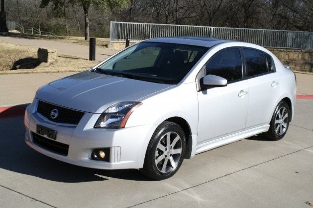 2012 nissan sentra 4dr sdn sl i4 2 0 inventory. Black Bedroom Furniture Sets. Home Design Ideas