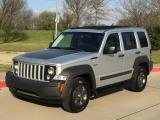 Jeep Liberty 4X4 2011