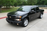 Chevrolet Colorado CREW CAB 2004