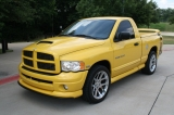 Dodge Ram 1500 RUMBLE BEE 2005
