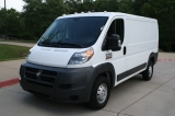 RAM ProMaster Cargo Van 2015