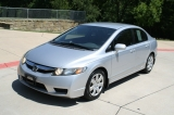 Honda Civic Sdn LX 2009
