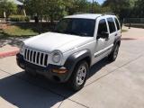 Jeep Liberty SPORT 2004