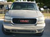 GMC Yukon SLT THIRD ROW 2002