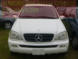 Mercedes-Benz ML 320 2002